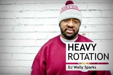 dj wally sparks, the source magazine, big krit, chattanooga, Tennessee, heavy rotation dj wally sparks, heavy rotation, eyepissglitter