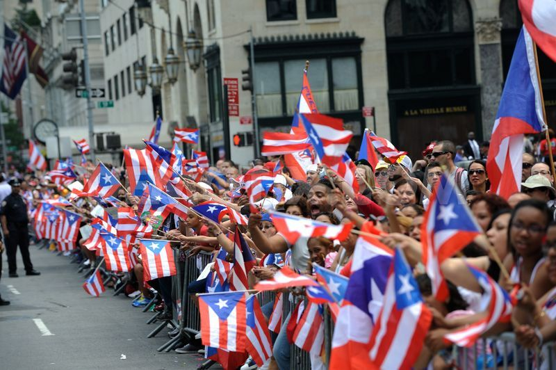 The Deep Secret Of The Puerto Rican Day Parade War