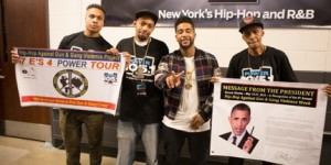 Omarion HAGGV Banners