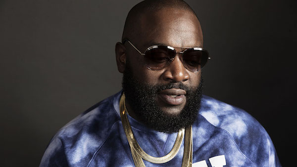 Rick Ross Says He Is One Of The Biggest Ghostwriters In ...