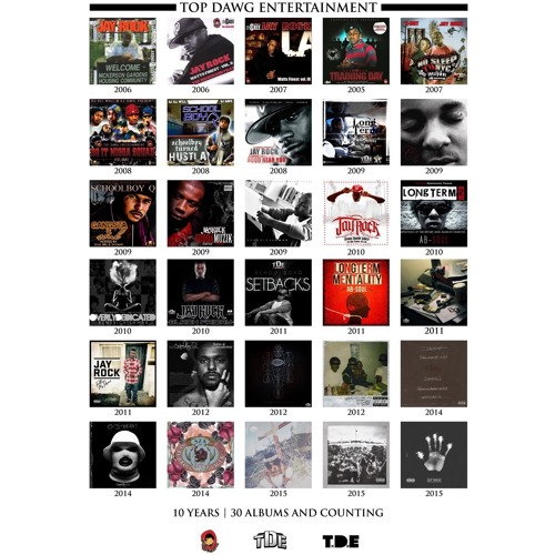 tde artwork_credit tde