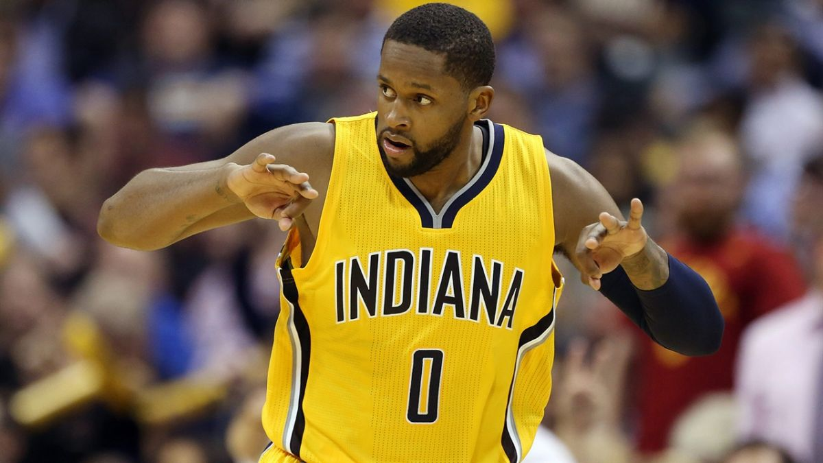Image result for cj miles pacers