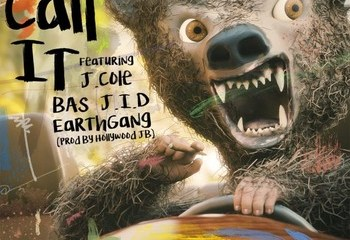 """J. Cole, EarthGang, & J.I.D, Collab For """"Can't Call It"""""""