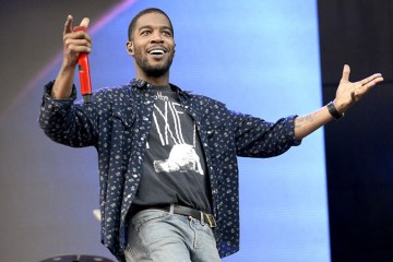 Kid Cudi Writes Sincere Letter Thanking Everyone For Their Support