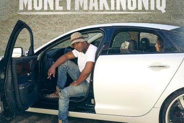 """Cali Artist NIQLE NUT Kicks Motivation In New Track """"MoneyMakingNiq"""""""