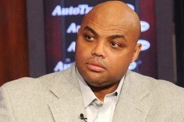 Charles Barkley Says LeBron James is 'on the Downside of His Career'