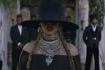 """Beyonce, Pharrell Reportedly Auctioning """"Formation"""" Hat to Raise Money for Lung Transplant Project"""