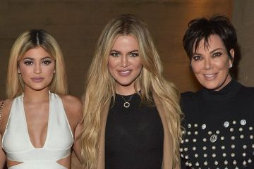 Kris Jenner Hints at Khloe and Kylie's Pregnancies With Instagram Post