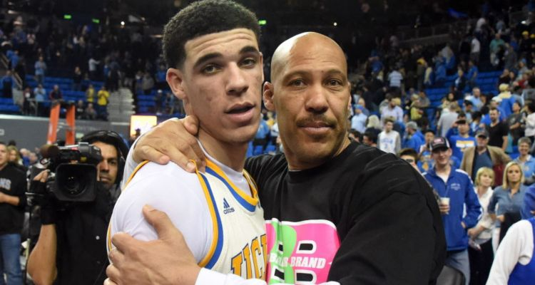 LaVar Ball Still Believes Lonzo is Better Than Steph Curry
