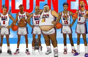 QOTD: Who's Your Hip Hop Dream Team?