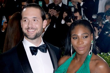 Serena Williams Reportedly Having a Secret Wedding in New Orleans This Week