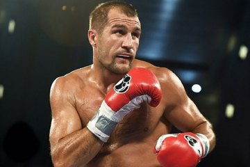 Sergey Kovalev Returns to the Ring in a Dominating Performance
