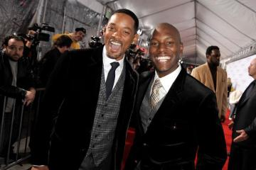 Tyrese Tells Social Media The Smiths Paid Him $5 Million to Stay off Social Media