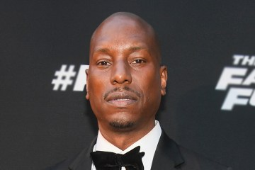 Tyrese Has to Represent Himself After His Attorney Quit