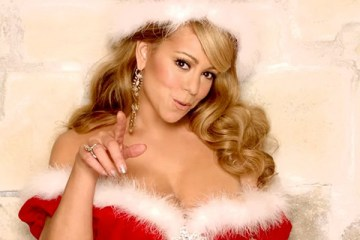 """Mariah Carey's """"All I Want for Christmas is You"""" Finally Reaches Billboard Hot 100 Top 10"""