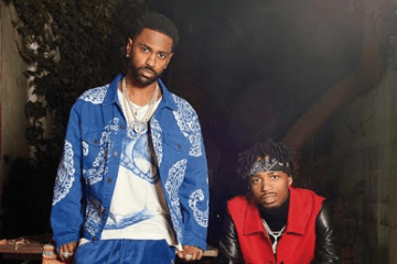 Big Sean and Metro Boomin Announce New Joint Album, 'Double or Nothing'