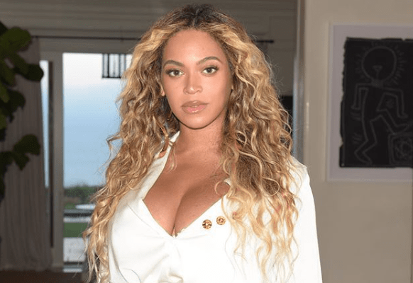 Beyonce's Choreopgraher Spills the Tea About 2018 Coachella Performance