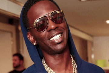 Young Dolph Takes Ambulance to the 2017 Rolling Loud Fest Stage