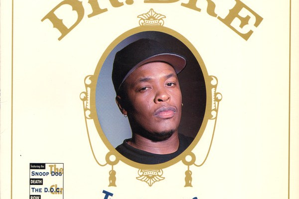 Today in Hip Hop History: Dr Dre's 'The Chronic' Was Released 25 Years Ago