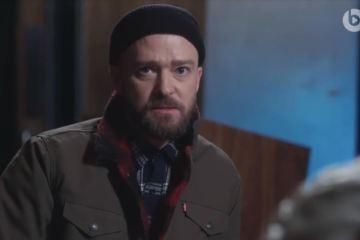Justin Timberlake via YouTube