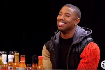 MBJ Hot Ones via YouTube
