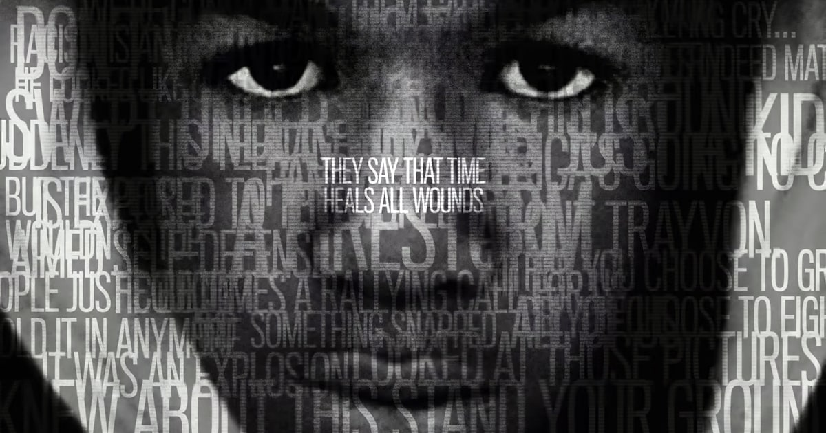 Image result for trayvon martin jay z docuseries