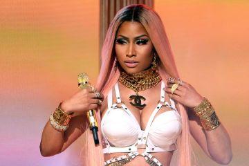 Nicki Minaj to Premiere Two New Songs From Album on 'SNL'