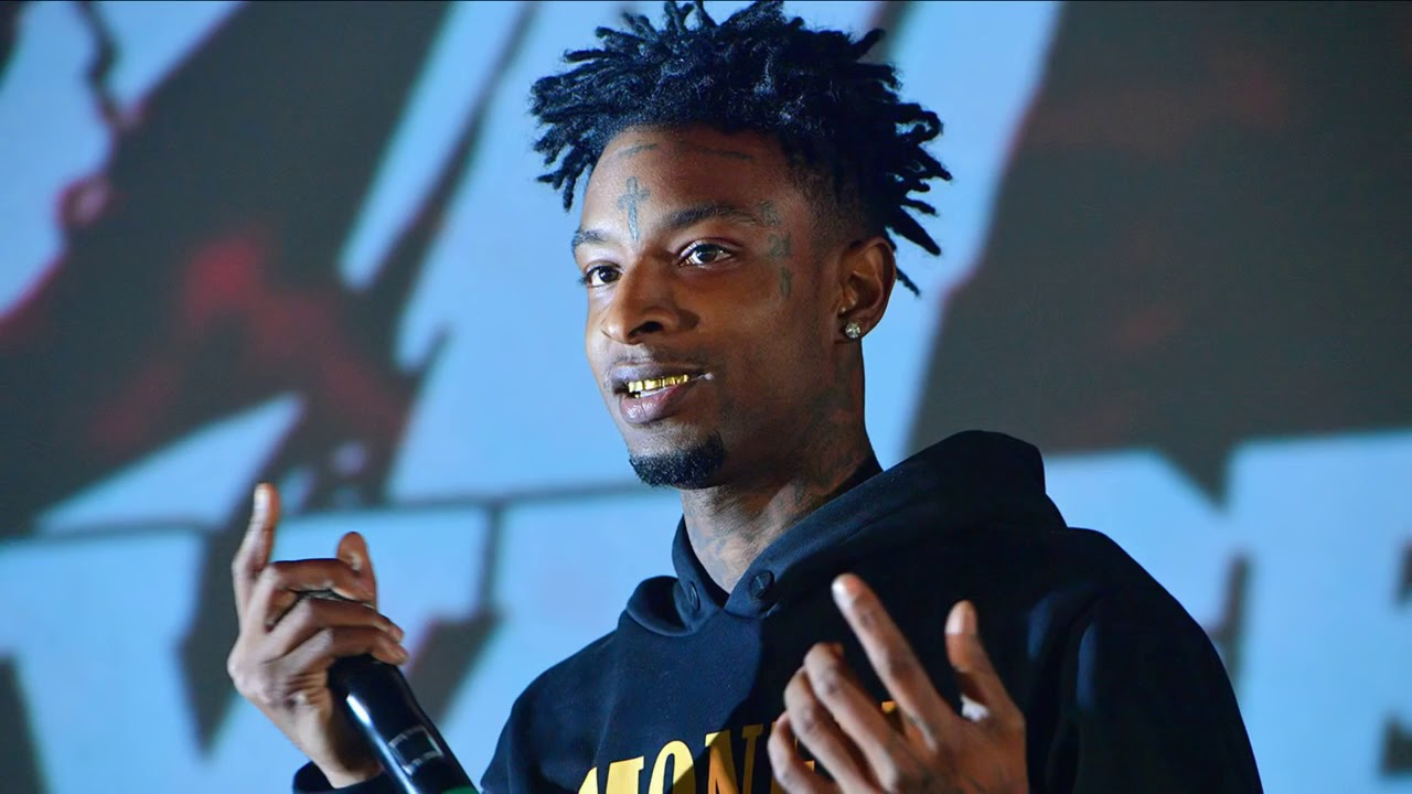 Image result for 21 savage 2018