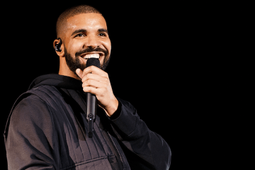 Drake Previews New Track With Lil Baby