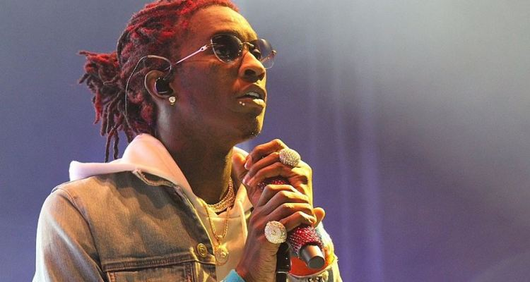 """Young Thug Links Up With London on da Track for """"Ooou"""""""