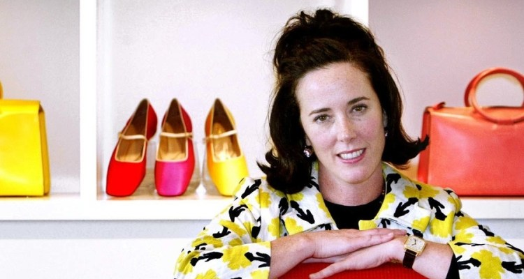 Kate Spade's Father Passed Away the Night Before her Funeral