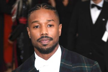 Michael B. Jordan Wants to Audition for Roles Written for White Men