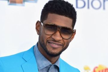 Usher Makes Cameo in 'Incredibles 2'