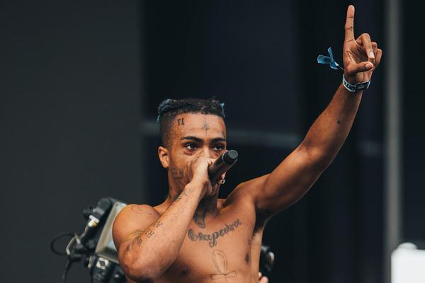 XXXTentacion's Album, Song Sales Skyrocket Amid Fatal Shooting