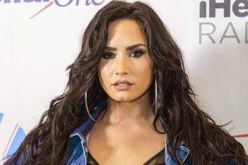 [AUDIO] Demi Lovato's Overdose 911 Call