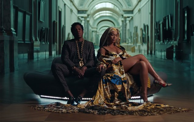Louvre to Offer 90-Minute Tour Based on The Carters 'Apesh*t'