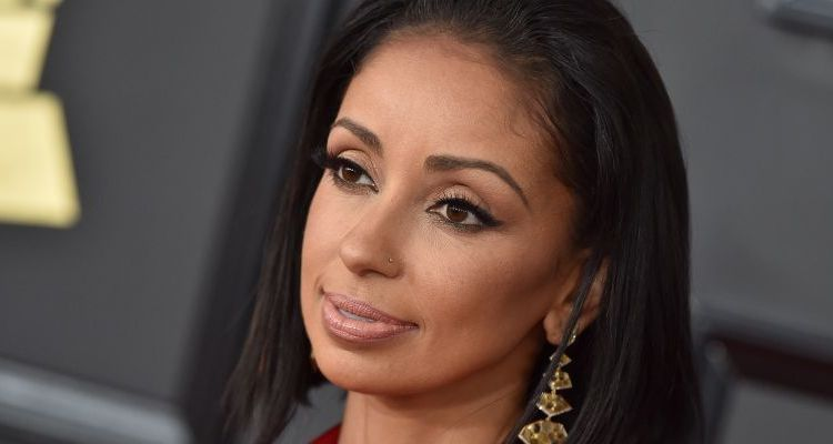 Mýa Releases New Music Video for 'Damage'