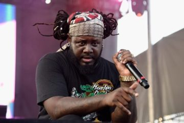 T-Pain Teases Unreleased Music With Gucci Mane and Tory Lanez
