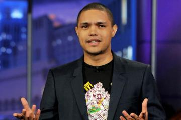 Trevor Noah Accused of Racism for Saying France World Cup Champs Are African