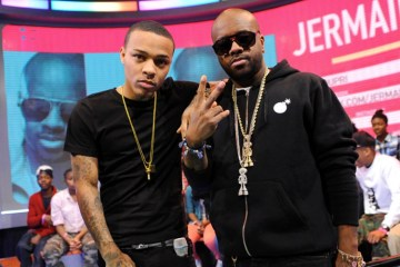 Jermaine Dupri to Celebrate 25 Years of So So Def with 'CULTURAL CURREN$Y Tour'
