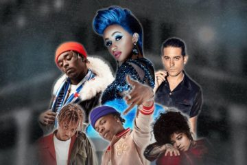Cardi B, Lil Uzi Vert, G-Eazy & More to Headline Power 105.1's 2018 Powerhouse Concert
