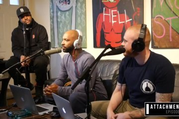 'The Joe Budden Podcast' Lands Exclusive Deal with Spotify