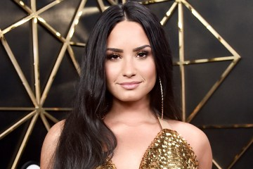 Demi Lovato's Alleged Dealer was Arrested for Guns and Drugs Months Before her OD