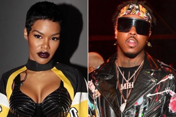 Jeremih Removed From his Own Tour, Teyana Taylor to Continue