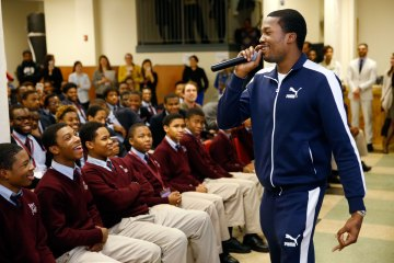 Meek Mill to Partner With PUMA for Backpack Giveaway
