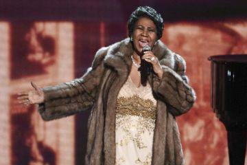 PETA Requests Aretha Franklin's Estate to Donate her Fur Coats