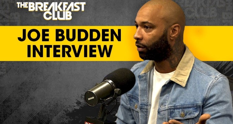 Joe Budden Owes Money For Losing To Hollow Da Don