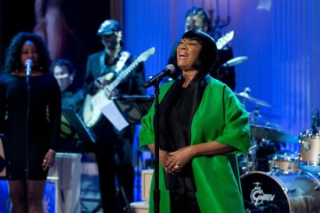 Fox News Uses Patti Labelle Photo for Aretha Franklin Tribute