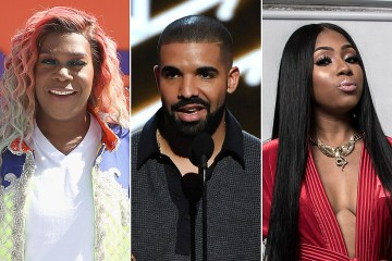 Drake Brings Out Big Freedia, Yung Miami at New Orleans Tour Stop