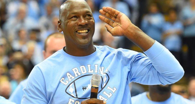 Michael Jordan $2 Million for Hurricane Florence Relief